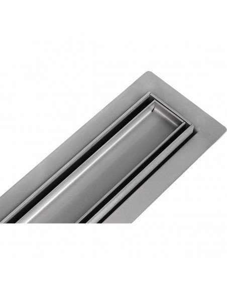 Linear drain Wiper 500 mm Elite Pure