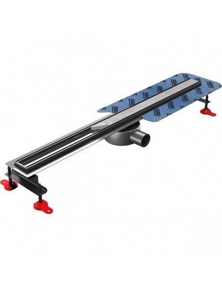 Linear drain Wiper 1100 mm Elite Pure