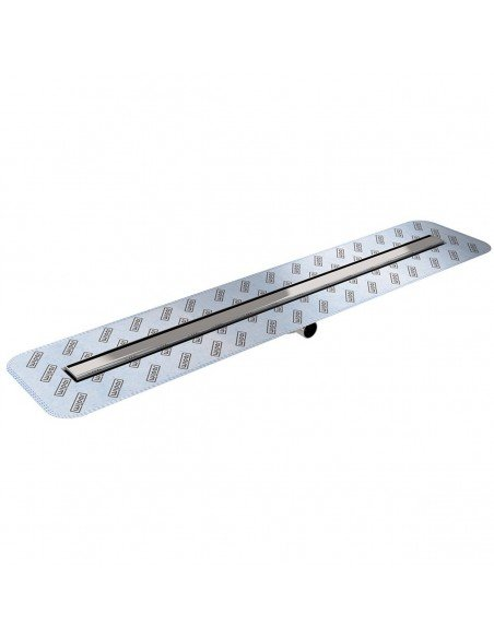 Linear drain Wiper 600 mm Elite Ponente