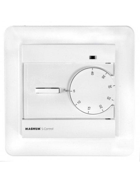MAGNUM® Underfloor Heating mat 1.5 m² 50 cm x 3 m