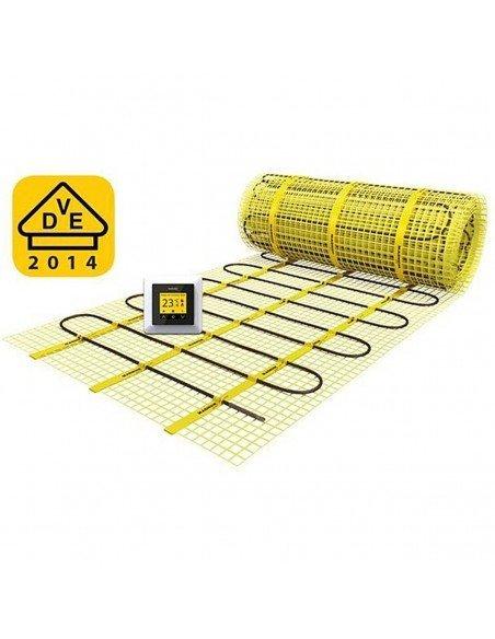 MAGNUM® Underfloor Heating mat 4 m² 50 cm x 8 m