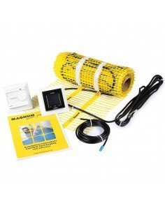 MAGNUM® Underfloor Heating mat 7 m² 50 cm x 14 m