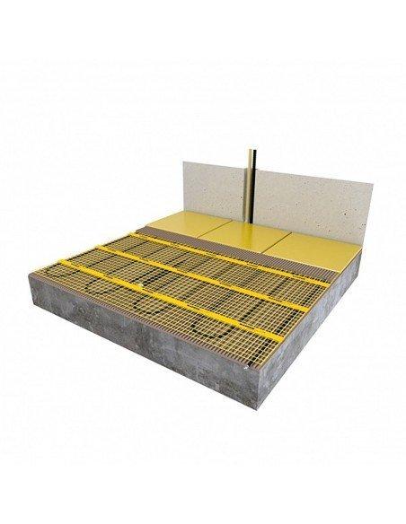 MAGNUM® Underfloor Heating mat 4.5 m² 50 cm x 9 m