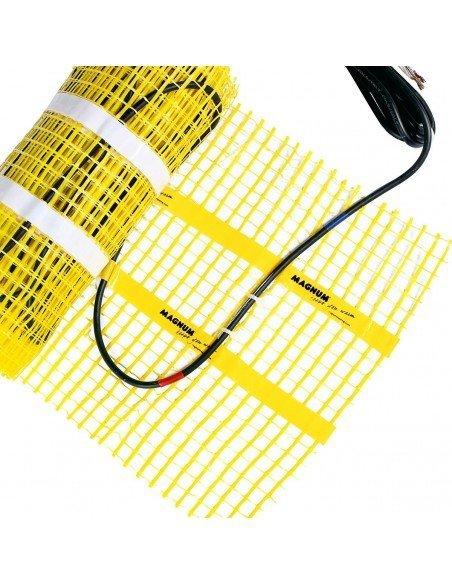 MAGNUM® Underfloor Heating mat 9 m² 50 cm x 18 m