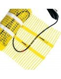 MAGNUM® Underfloor Heating mat 10 m² 50 cm x 20 m