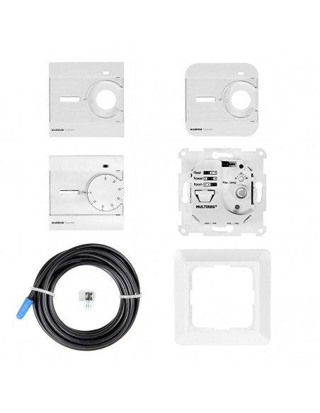 MAGNUM® Underfloor Heating mat 6 m² 50 cm x 12 m