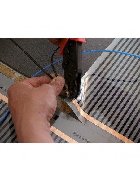 MAGNUM® Underfloor Heating Foil 5 m² 60 cm x 8.4 m