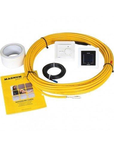 MAGNUM® Underfloor Heating Cable 123.5 m