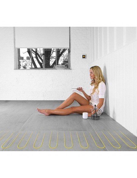 MAGNUM® Underfloor Heating Cable 194.1 m