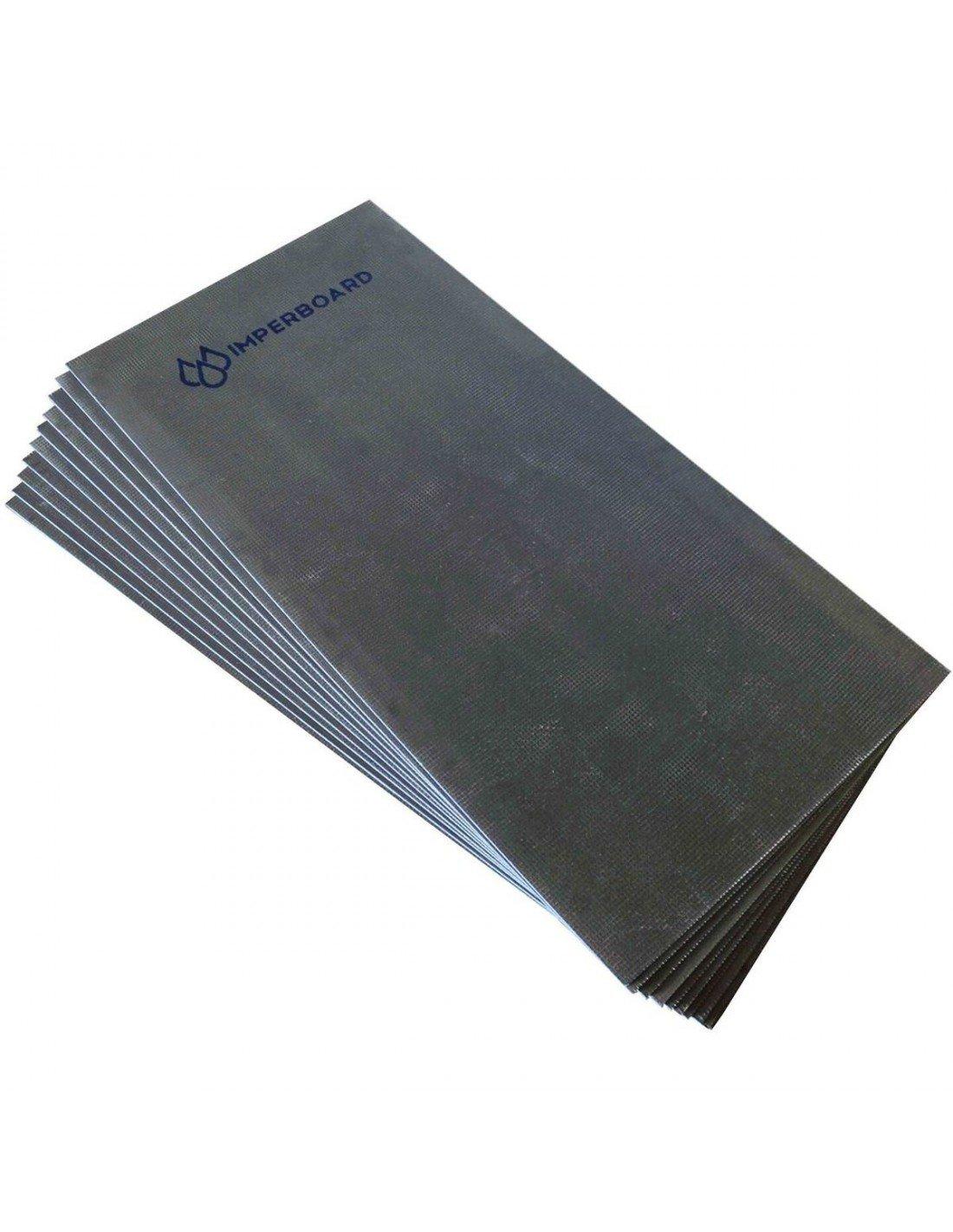 Imperboard Tile Backer Board Wetrooms Design