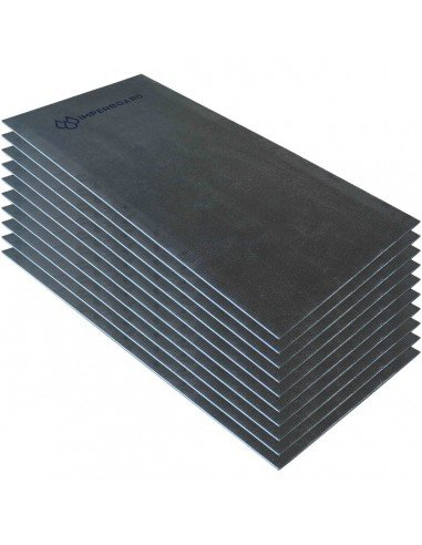 Imperboard Tile backer board 600 x 1200 x 10 mm Thick x 10