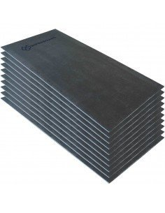 Imperboard Tile backer board 600 x 2400 x 10 mm Thick x 10
