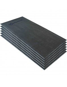 Imperboard Tile backer board 600 x 1200 x 12 mm Thick x 6