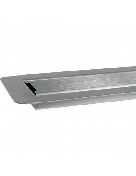 Linear drain Wiper 600 mm Invisible