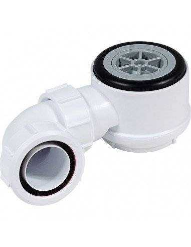 Linear drain Wiper 500 mm Premium Slim Pure