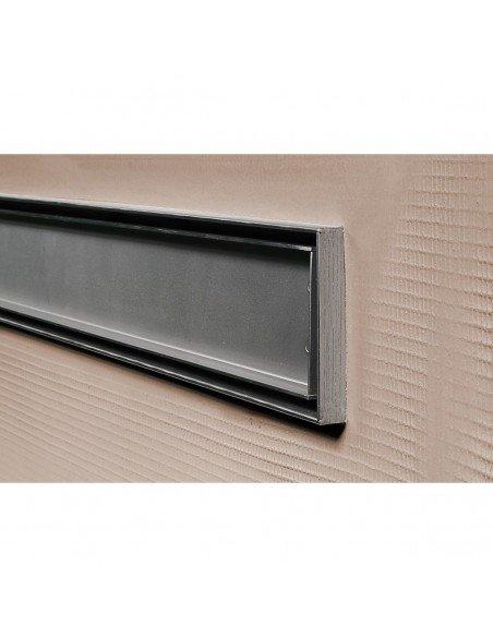Showerlay Wiper 900 x 1850 mm Line Pure