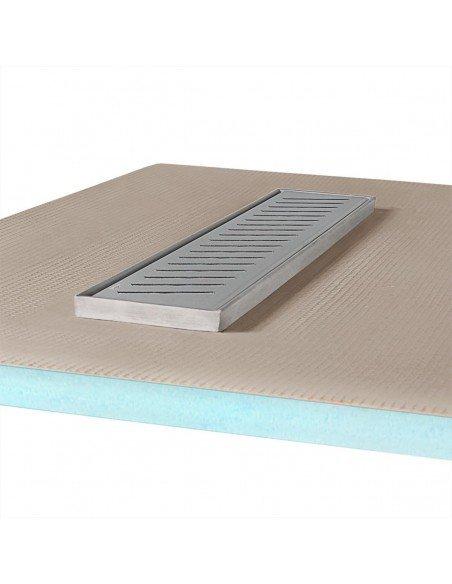 Showerlay Wiper 900 x 1600 mm Line Zonda