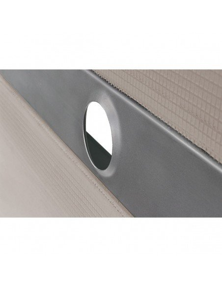 Showerlay Wiper 900 x 1850 mm Line Mistral