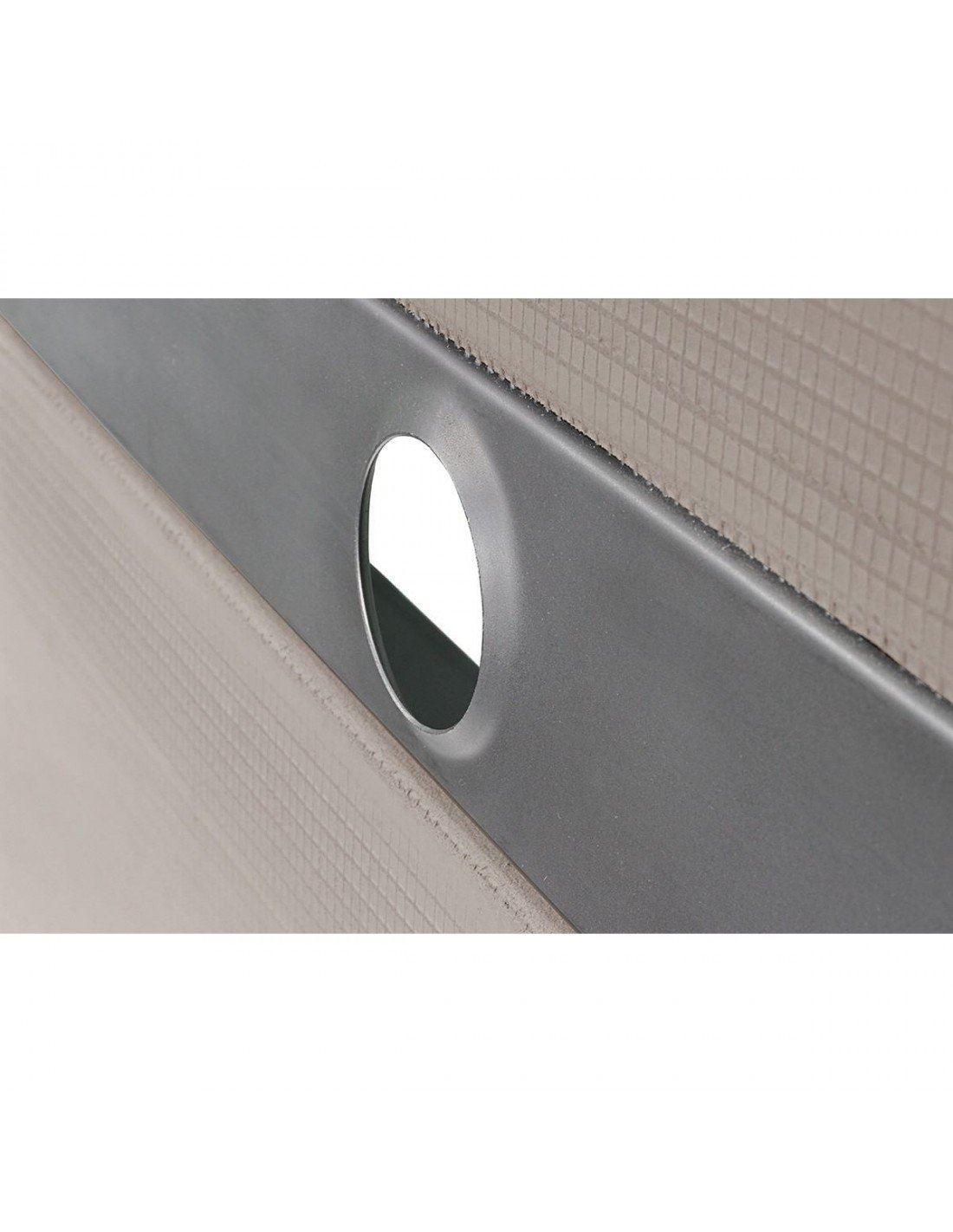Linear Drain Wiper With Collar 800 Mm Elite Sirocco