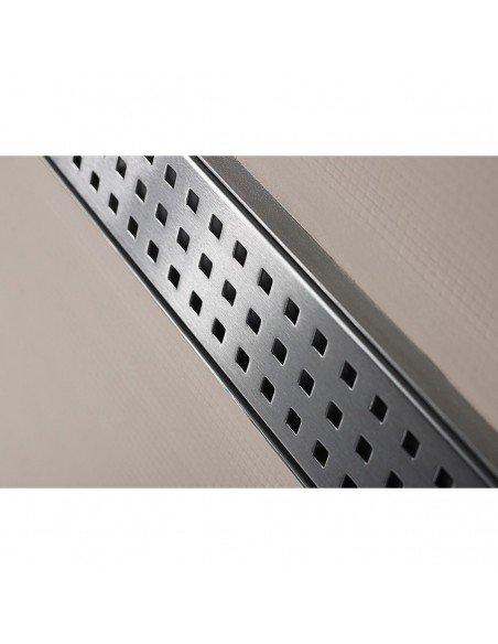 Showerlay Wiper 900 x 1600 mm Line Sirocco
