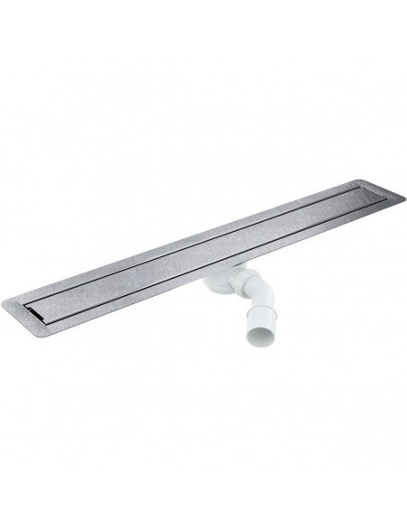 Showerlay Wiper 800 x 800 mm Line Invisible