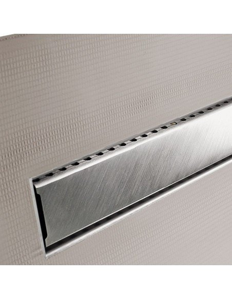 Showerlay Wiper 900 x 900 mm Line Invisible