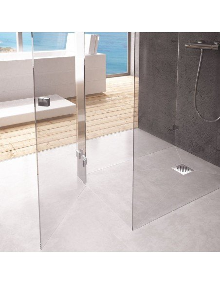 Showerlay Wiper 800 x 1500 mm Point Zonda