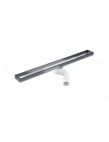 Linear drain Wiper 500 mm Classic Pure