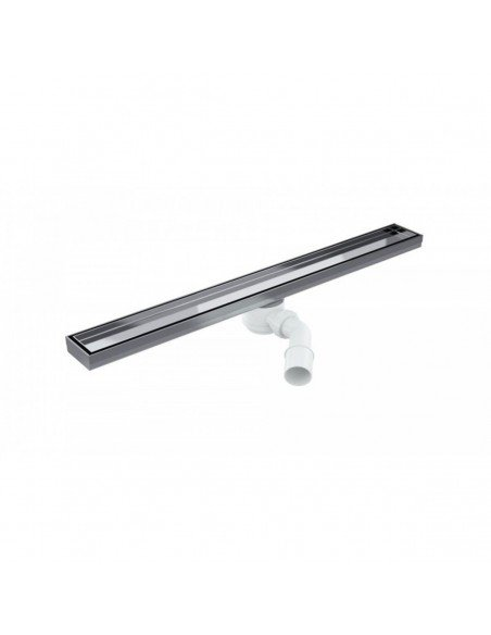Linear drain Wiper 1200 mm Classic Pure