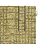 Wet Room Kit 800 x 1200 mm Line Tivano