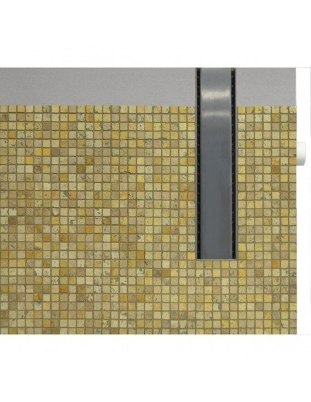 Linear drain Wiper 900 mm Classic Ponente