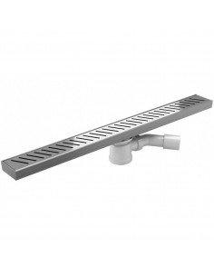 Linear drain Wiper 600 mm Classic Zonda