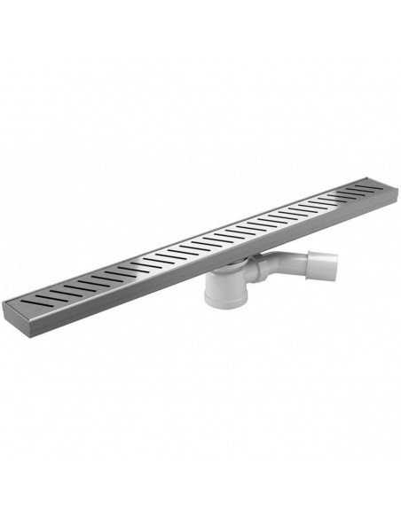 Linear drain Wiper 600 mm Classic Zonda