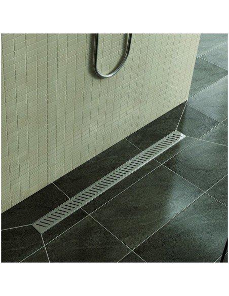 Linear drain Wiper 1100 mm Classic Zonda
