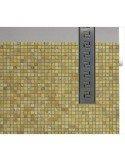 Wet Room Kit 800 x 800 mm Point Zonda