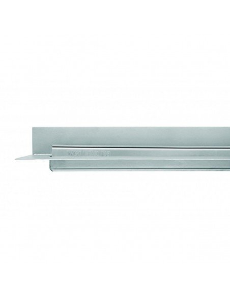 Linear drain Wedi 700 mm Riolita Optima Stainless Steel