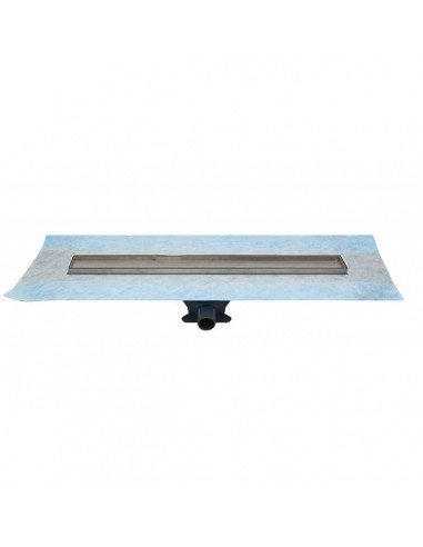 Linear drain Easy Drain 700 mm Modulo TAF Zero-tile