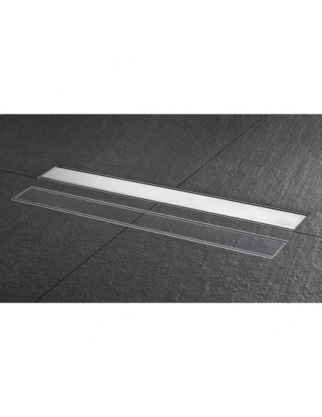 Linear drain Easy Drain 900 mm Modulo TAF Zero-tile