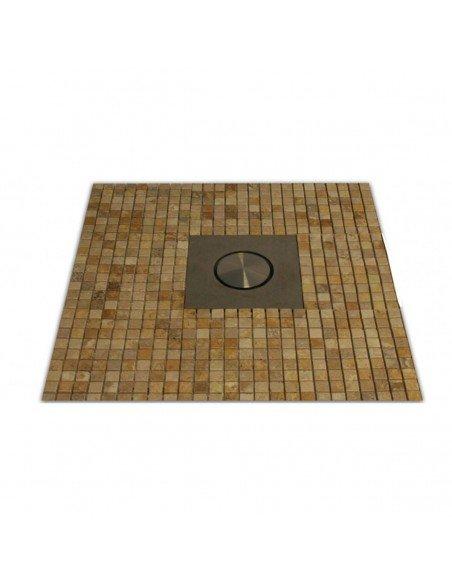 Square gully Wiper WP150 Classic Ponente