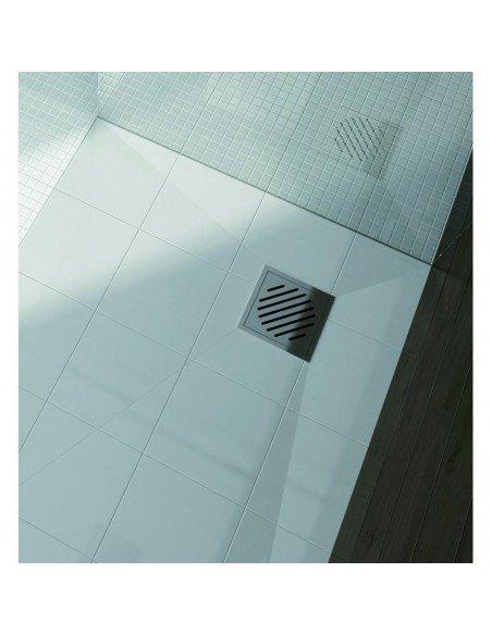 Square gully Wiper WP120 Classic Zonda