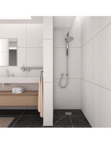 Wet Room Kit 800 x 1200 mm Line Ponente