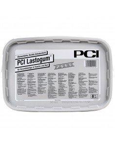 Liquid coating PCI Lastogum 8 kg Grey