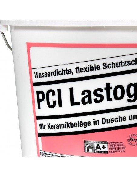 Liquid coating PCI Lastogum 25 kg Grey