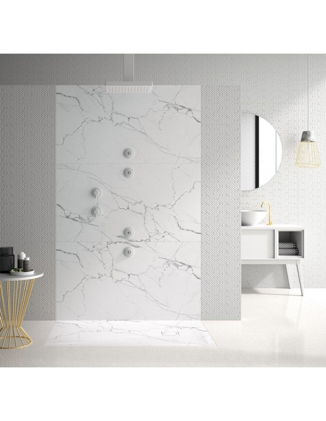 Wet Room Kit 900 X 1700 Point Sirocco Wet Rooms Design