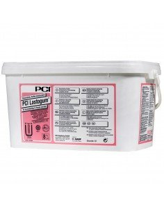 Liquid coating PCI Lastogum 8 kg White