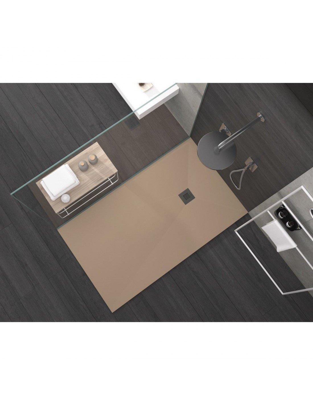 Wet Room Kit 900 X 1850 Line Pure Wet Rooms Design