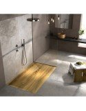 Wet Room Kit 900 x 1850 mm Line Tivano