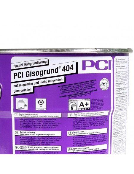 Special wash primer PCI Gisogrund® 404 5L