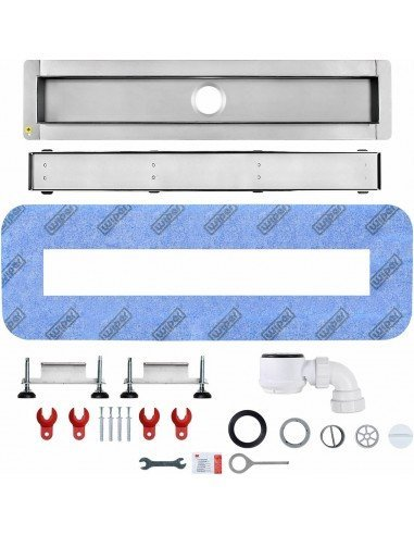 MAGNUM® Underfloor Heating mat 1,25 m² 25 cm x 5 m