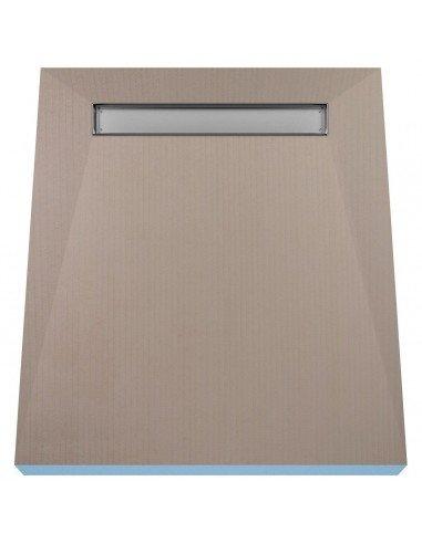 Showerlay Wiper 800 x 1200 mm Line Pure